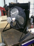 radiator-for-cooling-unit